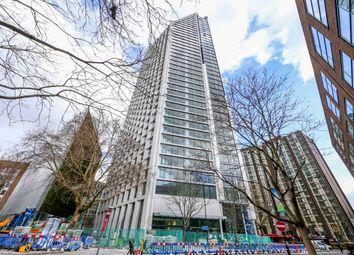 Thumbnail 1 bedroom flat to rent in Southwark Bridge Road, London