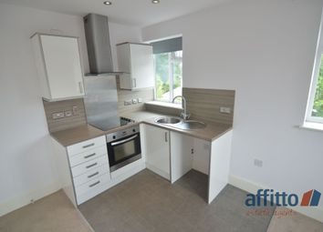 Thumbnail 1 bed flat to rent in Garrick House, High Street, Peterborough