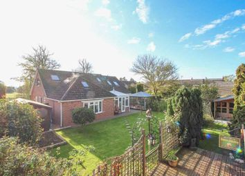 Thumbnail 4 bed detached house for sale in Leighton Road, Wing, Leighton Buzzard