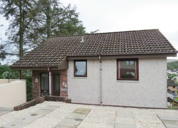 Thumbnail 3 bed detached house for sale in 24 Longhope Drive, Hawick