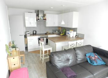 Thumbnail 3 bedroom flat for sale in Charlotte Despard Avenue, London