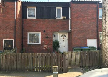 Thumbnail 2 bed terraced house for sale in Watergate Street, London