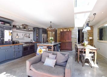 Thumbnail 4 bedroom terraced house for sale in Milman Road, Queens Park, London