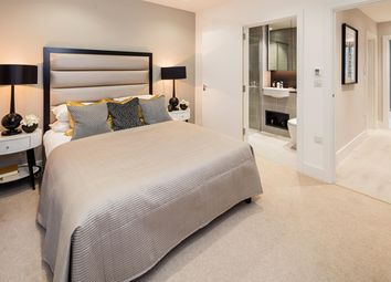 "Thumbnail 2 bedroom flat for sale in ""Bennett Penthouse"" at Camden Road, London"