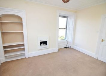 Thumbnail 1 bed flat to rent in Princes Street, Hawick