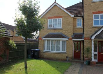 Thumbnail 5 bedroom semi-detached house to rent in Nightingale Shott, Egham