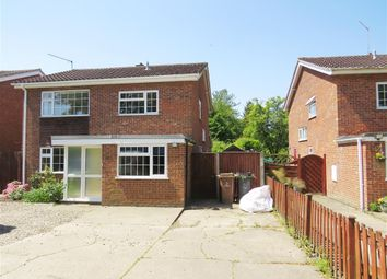 Thumbnail 4 bed property to rent in Necton Road, Little Dunham, King's Lynn