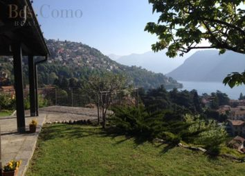Thumbnail 4 bed villa for sale in Cernobbio, Lake Como, Lombardy, Italy