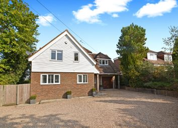 Thumbnail 4 bed detached house for sale in Beckley, East Sussex