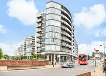 Thumbnail 1 bedroom flat for sale in Station Approach, Hayes