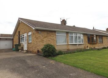 Thumbnail 2 bed bungalow to rent in Darlington Lane, Stockton-On-Tees