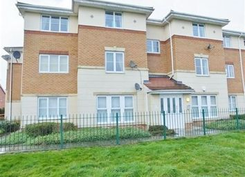 Thumbnail 2 bed flat for sale in Keepers Close, Firth Park, Sheffield