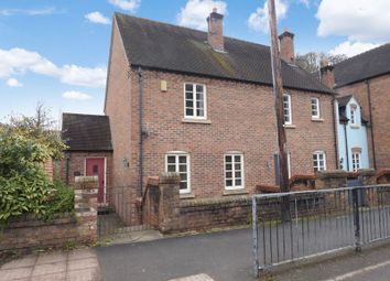 Thumbnail 2 bed terraced house to rent in 1 Dale End, Coalbrookdale, Shropshire