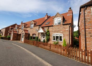 Thumbnail 3 bed cottage for sale in Thorold Way, Harmston, Lincoln