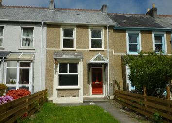 Thumbnail 3 bed property to rent in Gover Road, Trewoon, St. Austell