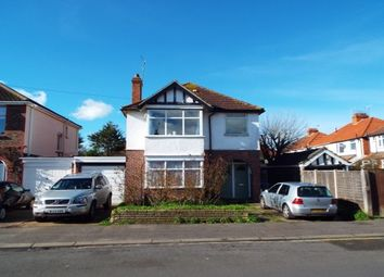 Thumbnail 1 bed property to rent in Gannon Road, Worthing