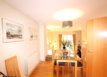 Thumbnail 5 bedroom terraced house to rent in Westferry Road, Docklands