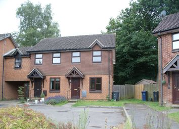Thumbnail 2 bed semi-detached house to rent in Badgers Cross, Milford
