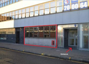 Thumbnail Office for sale in 132 Seagate, Dundee