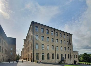 2 bed flat for sale in The Ribble, Northlight, Pendle BB9