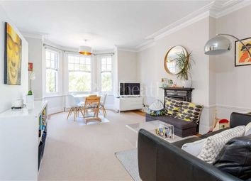 Thumbnail 2 bedroom flat for sale in Glenmore Road, Belsize Park, London