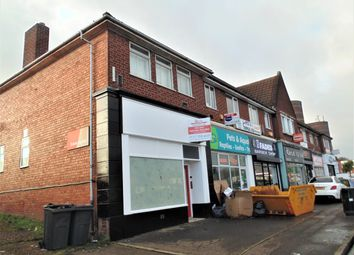 Thumbnail Retail premises to let in Walsall Road, Great Barr