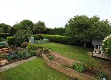 Thumbnail 5 bed detached house for sale in Dene Close, Felton, Morpeth