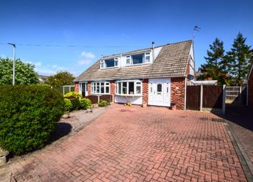 Thumbnail 3 bed semi-detached house for sale in Mark Avenue, Great Sutton