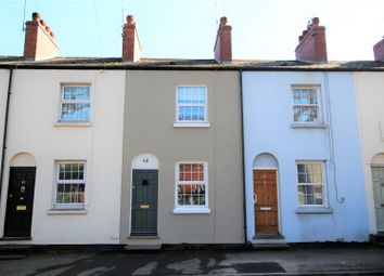 Thumbnail 2 bed terraced house for sale in Rugby Road, Leamington Spa