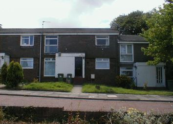 Thumbnail 2 bed flat to rent in Maxton Close, Sunderland