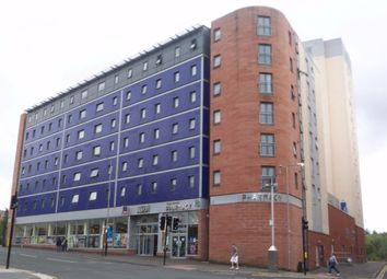 Thumbnail Studio to rent in 1 Blackfriars Road, Merchant City, Glasgow