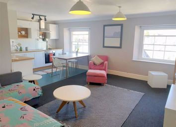 Thumbnail 2 bedroom flat for sale in De Rutzen, Narberth, Pembrokeshire