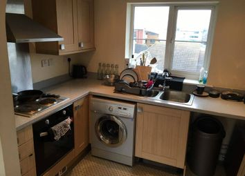 Thumbnail 2 bed flat to rent in Baker Crescent, Dartford