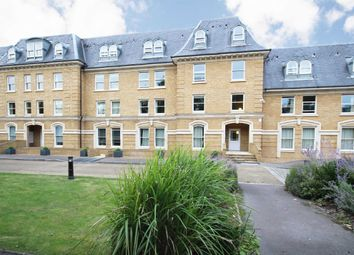Thumbnail 1 bed flat for sale in Langdon Park, Teddington