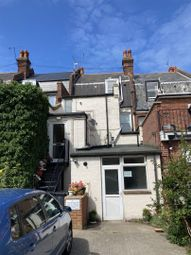 Thumbnail Studio to rent in High Street, Broadstairs