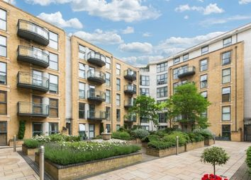 Thumbnail 3 bed flat to rent in Chelsea Gate Apartments, Ebury Bridge Road, Chelsea