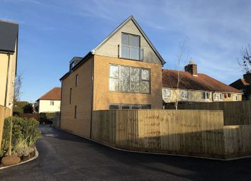 Thumbnail 4 bedroom detached house for sale in Cricket Road, Oxford