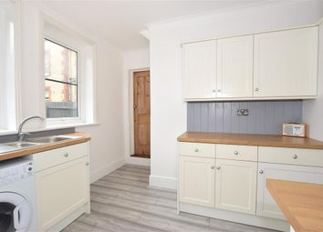 Thumbnail 2 bed end terrace house for sale in High Street, Ventnor, Isle Of Wight