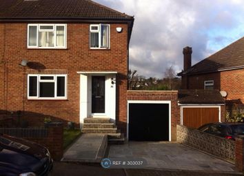 Thumbnail 3 bed semi-detached house to rent in Maxwell Gardens, Kent
