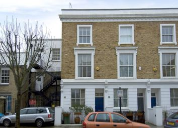 Thumbnail 4 bed property to rent in Blenheim Terrace, London