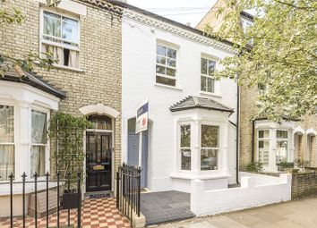 4 bed terraced house for sale in Becklow Road, London W12