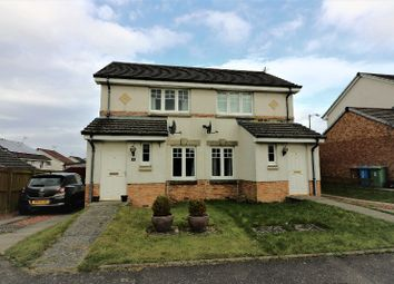 Thumbnail 2 bedroom semi-detached house for sale in Ardgay Road, Bonnybridge