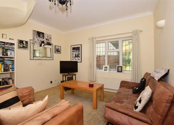 Thumbnail 2 bed terraced house for sale in Brighton Road, Lower Kingswood, Tadworth, Surrey