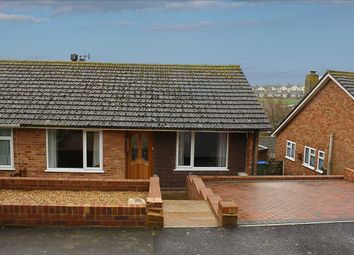 Thumbnail 4 bedroom property for sale in Valley Close, Newhaven