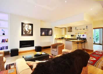 Thumbnail 2 bedroom flat to rent in Russell Road, Notting Hill