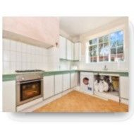 Thumbnail 2 bed flat to rent in Cheam Mansions, Cheam
