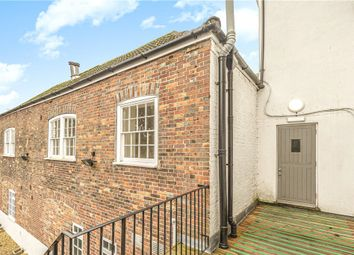 Thumbnail 2 bedroom flat for sale in High East Street, Dorchester, Dorset