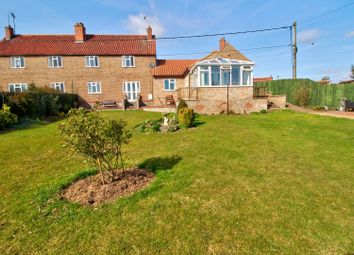 Thumbnail 4 bed semi-detached house for sale in The Croft, Beadlam, Nawton, York