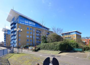Thumbnail 2 bed flat for sale in Rotherhithe Street, Rotherhithe, London