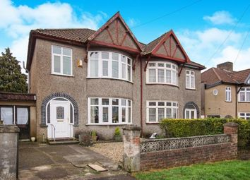 Thumbnail 3 bedroom semi-detached house for sale in Malvern Road, St. George, Bristol, Somerset